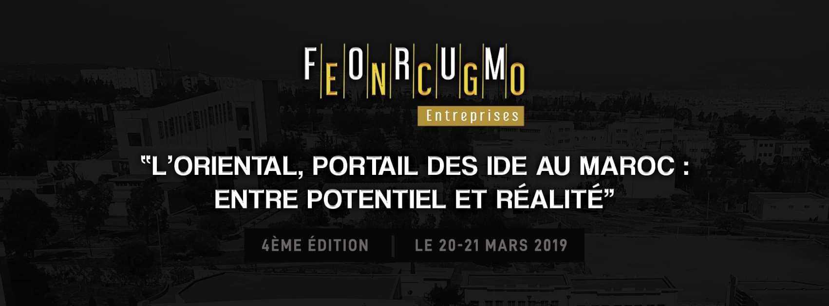 Forum ENCGO-Entreprises