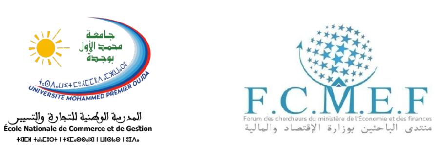 Séminaire de formation : LE CHANTIER DE MODERNISATION DES FINANCES PUBLIQUES